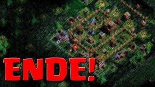 ICH BRECHE DIE STRAFE AB!!!    CLASH OF CLANS    Let