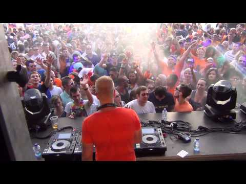 Johan Ekman (FULL LIVE SET) @ Luminosity Beach Festival 05-07-2014