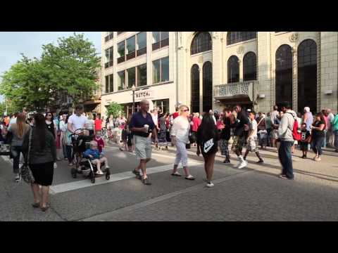 Holland, Michigan: Things to Do on Summer Vacations