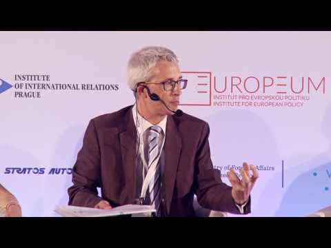 Prague European Summit 2017: Day 2 - Investing in Europe´s G
