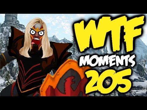 Dota 2 WTF Moments 205