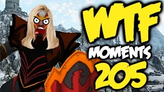 Repeat youtube video Dota 2 WTF Moments 205