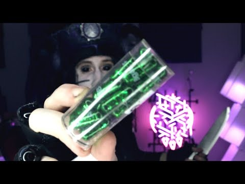 Who Sent Me Glitter Bomb Capsules??
