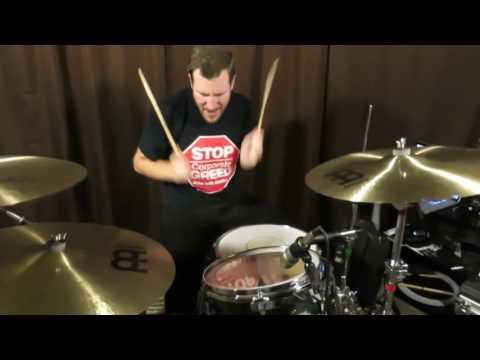 Green Day   Revolution Radio   Drum Cover   Matt Wilson