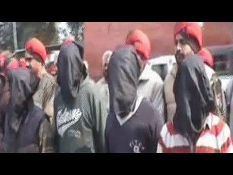 جريمة اغتصاب ثانية داخل حافلة في الهند واعتقال ستة