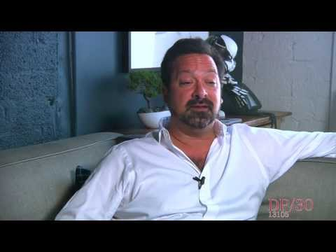 DP30: The Wolverine, director James Mangold part 1 of 2