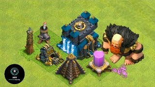 BEST CLASH OF CLANS PRIVATE SERVER | 3✖ SIZE TROOPS 😨😨| YOU WILL BE SHOCKED | HFX GAMING.