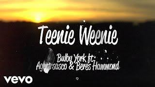 Bulby York - Feat. Beres Hammond and Agent Sasco | Lyric Video
