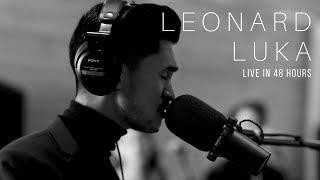 Leonard Luka Feat. 3violas   Loving You (live In 48hours)