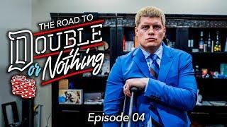 المباريات المؤكدة لعرض AEW Double Or Nothing حتي الأن - في الحلبة