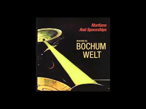 Bochum Welt - Vega