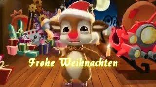 YouTube Videos zu Weihnachten, Christmas, Weihnachtszeit, Advent