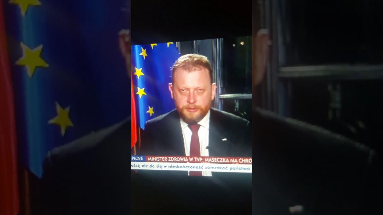 Przymus szczepień Polaków. - YouTube
