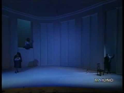 "A.C.Antonacci, B.Terfel & S.Keenlyside - Ah Taci, Ingiusto Core! - ""Don Giovanni"" (Ferrara, 1997)"