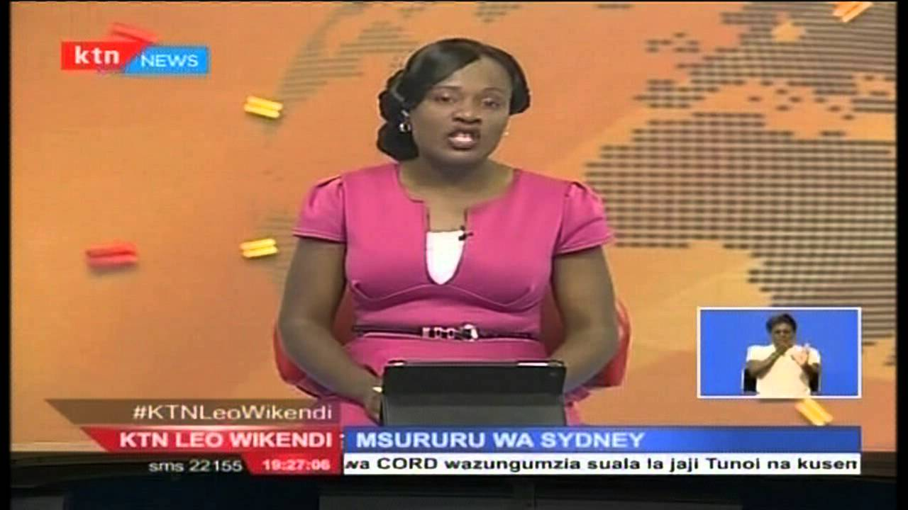 KTN Leo Wikendi Kamilifu Sehemu ya Pili Februari 6,2016 na Mary Kilobi - YouTube