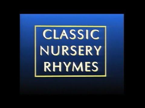 Classic Nursery Rhymes (1991)