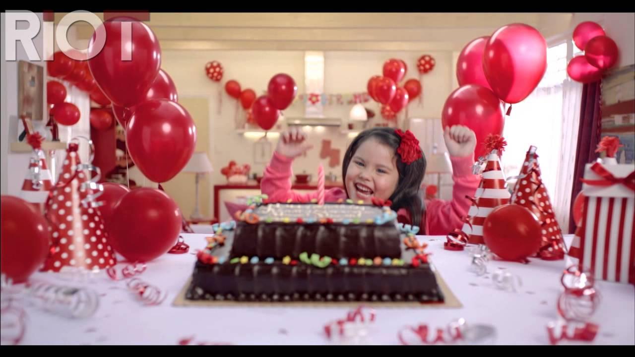 Red Ribbon Double Deck Dedication Cake Proj Washington Youtube