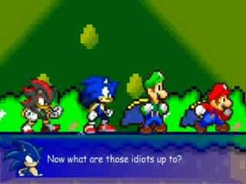 Super Mario Bros Z ~ Faint Remix