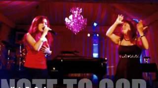 BodyGuard Medley / Note To God ft. Lisa Smith (Best Buddies 09) Mp3