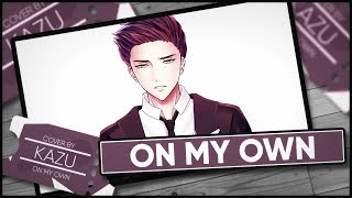 Tokyo Ghoul√A 「On My Own」 - Cover by Kazu [English Version]