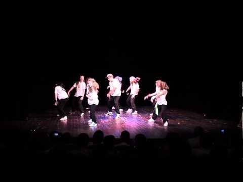 Хип-Хоп. Street Dance. Школа танцев