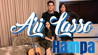 Ari Lasso & Aviwkila - Hampa (Acoustic Live) MP3