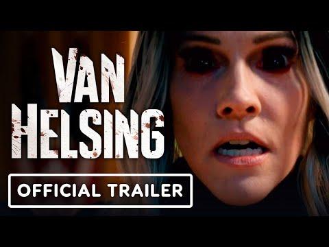 Van Helsing: Exclusive Season 5 Official Teaser Trailer (2021) Kelly Overton, Tricia Helfer