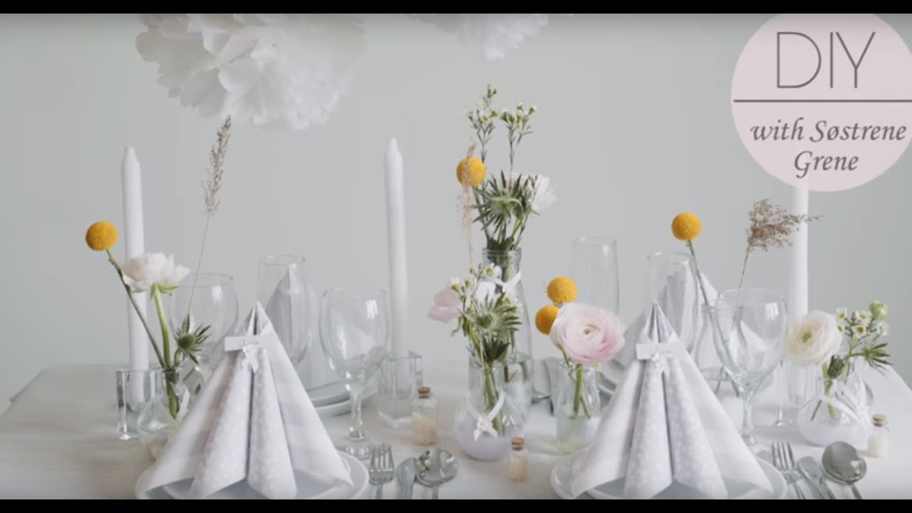 youtube how to set a formal dinner table australia