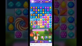 Candy Crush Friends Saga Level 815 ~ NO BOOSTERS