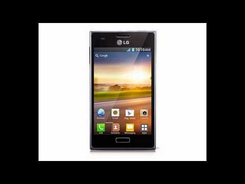 TouchScreen LG Optimus L5 E610 Original Negru