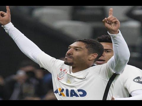 Corinthians 3 x 0 Sport - Narração: Ulisses Costa, Rádio Bandeirantes 08/09/2016