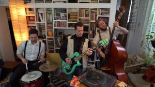 The Kyle Lacy Band - Playing in My Head - Tiny Desk Contest Entry