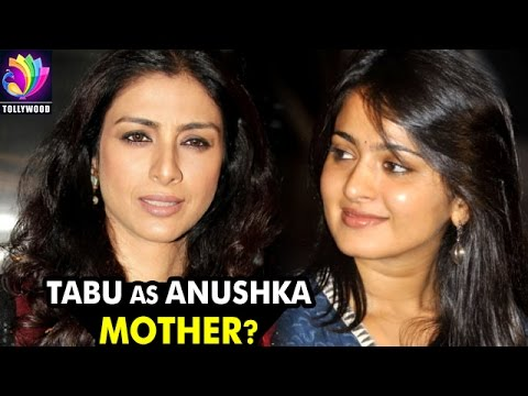 Tabu to act as Anushka's Mother in Bhagmati Movie | Dishoom Hindi Movie Release Date Confirmed