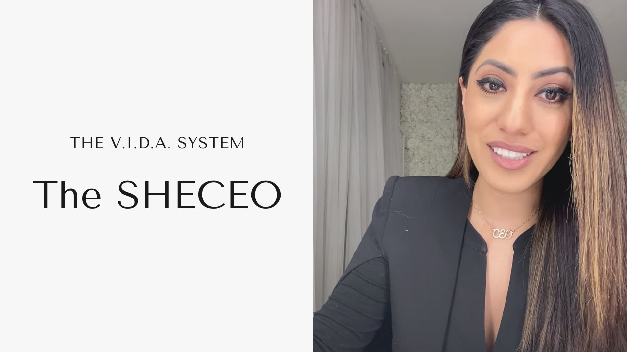 The SHECEO