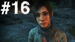Far Cry 3 Gameplay Walkthrough Part 16 - Cargo Dump - Mission 13