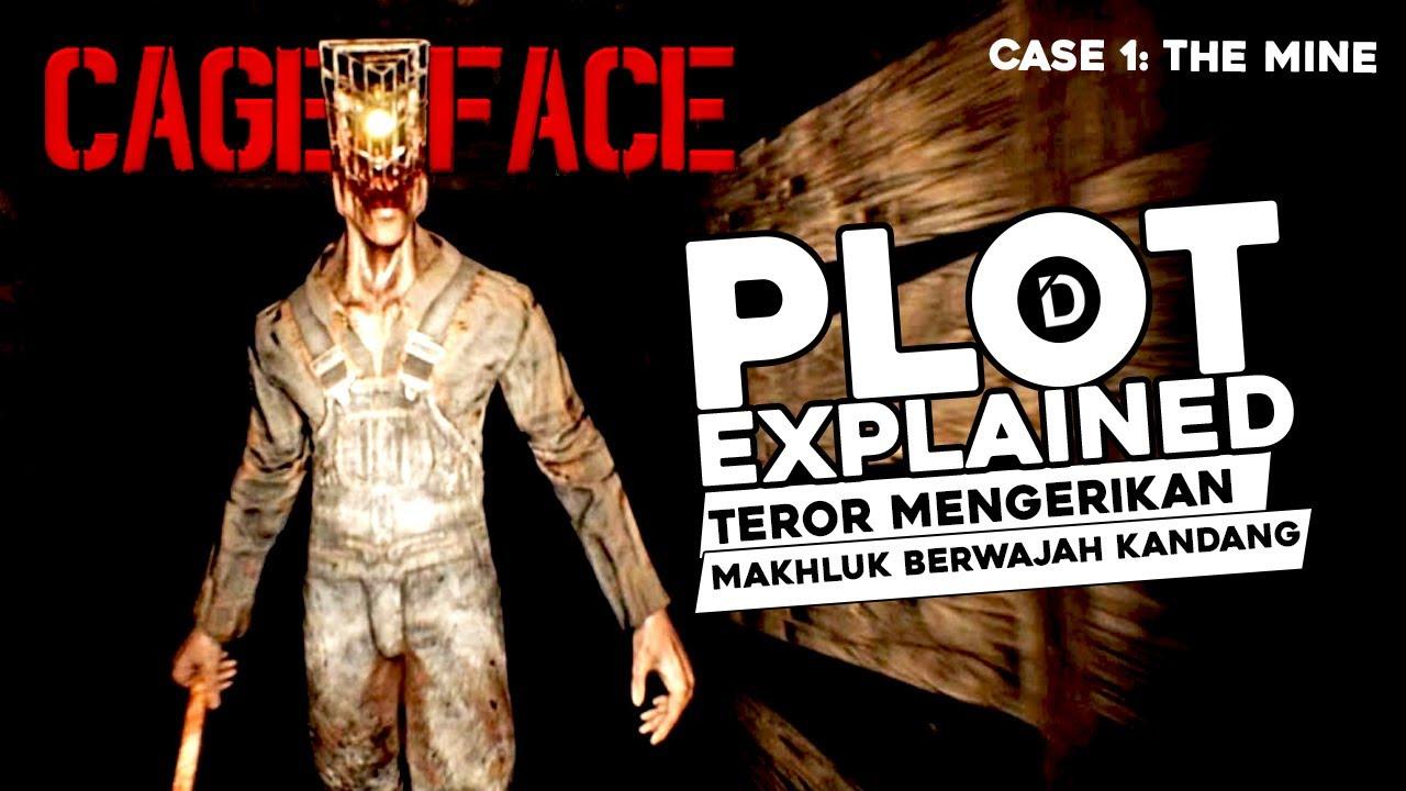 Download Plot CAGE-FACE CASE 1: THE MINE - Alur Cerita Game (Alex Olinkiewicz)