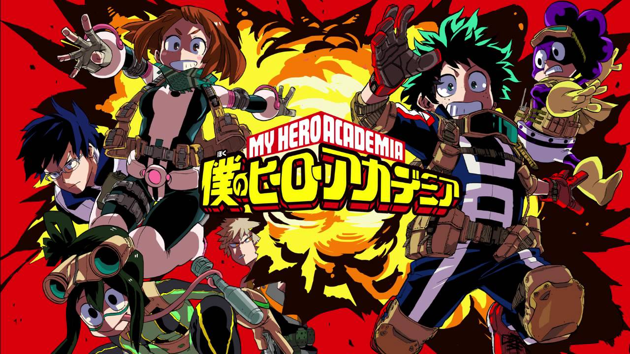 boku no hero academia two heroes stream