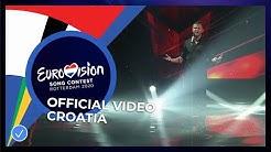 Damir Kedžo - Divlji Vjetre - Croatia 🇭🇷 - Official Video - Eurovision 2020