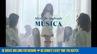 Michelle Andrade - Musica (Official Teaser)