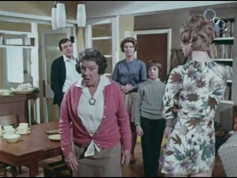 Granny Gets the Point (1971) - extract