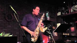 Rob Scheps: Church bells (Honolulu, HI)