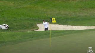 Scottie Scheffler | Best Shots from His 3rd Round at the 2020 PGA Championship