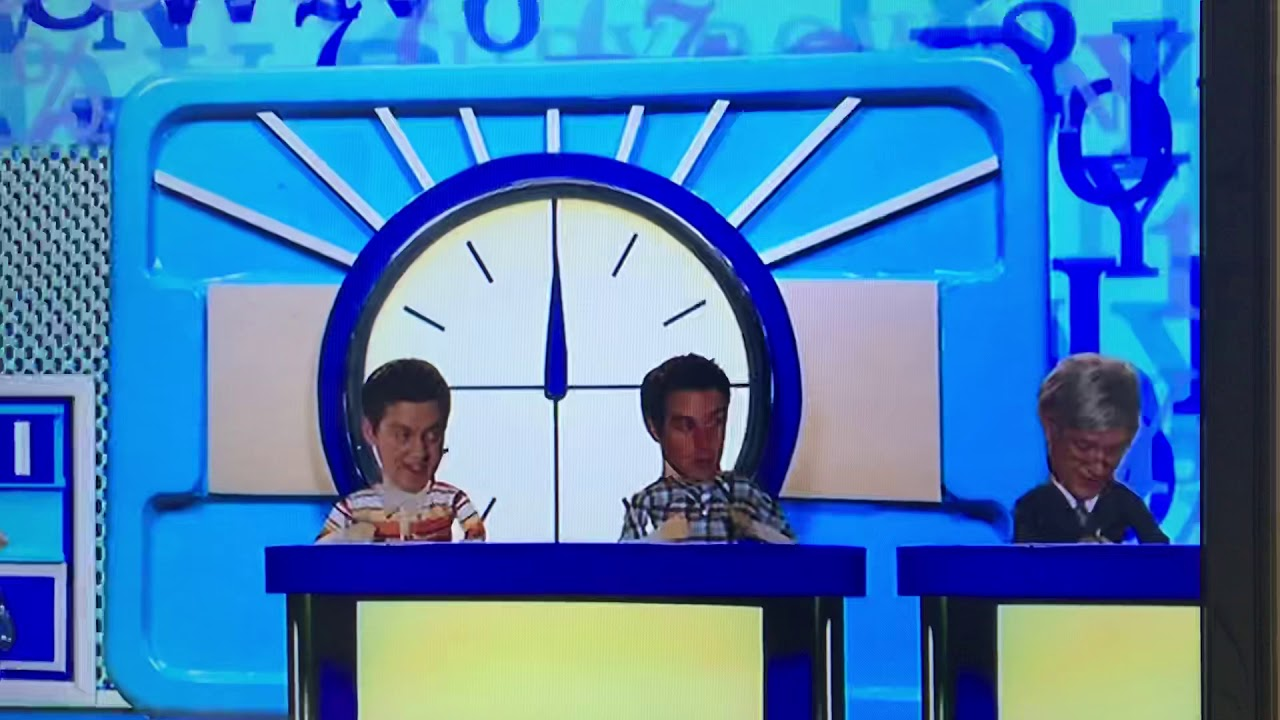 Tv Countdown