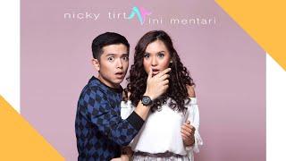 Nicky Tirta Feat Rini Mentari Indah Cintaku Full