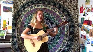 Sydney Patrick: FLOWERS (EURYDICE'S SONG)- ANAIS MITCHELL