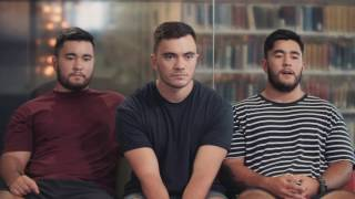 Māori at Victoria - 2016
