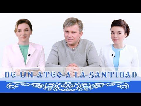 DE UN ATEO A LA SANTIDAD (subtitulos En Español)