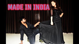Guru Randhawa: MADE IN INDIA Dance video | Raja kushwah | Rockzone dance studio