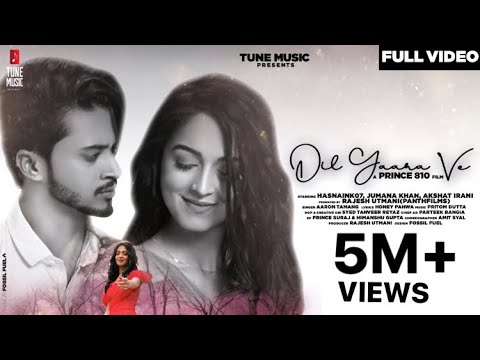 DIL YAARA VE:Official