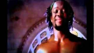 WWE Kofi Kingston Theme Song - SOS